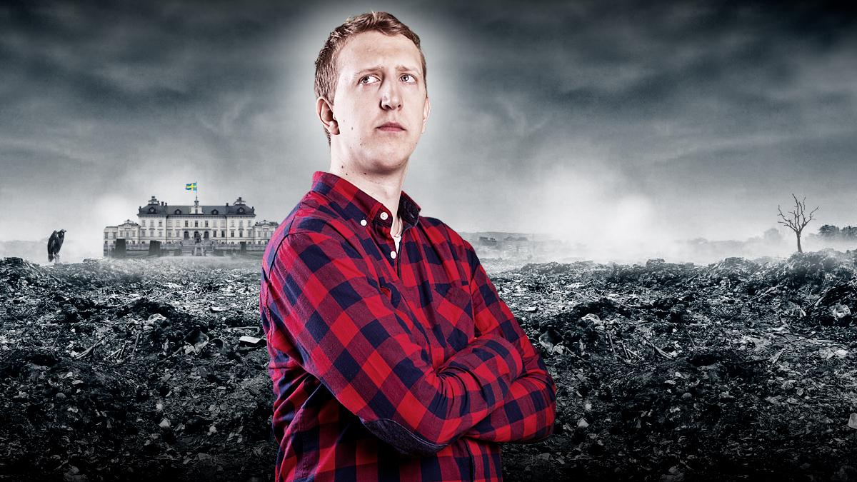 Magnus Devold - Svensker Er Mennesker