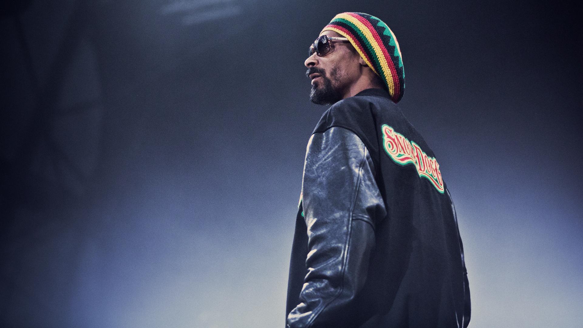 Snoop Dogg @ Hove