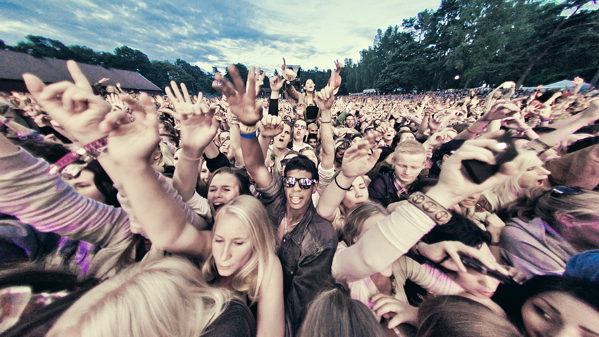 Hovefestivalen