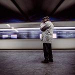 365 - 19 - Man vs Metro