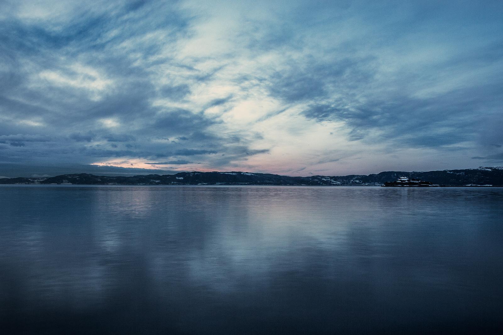 365 - 28 - Trondheim // Pir-badet