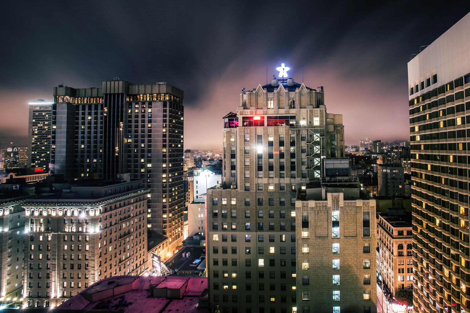 365 – 88 – Grand Hyatt San Francisco, California