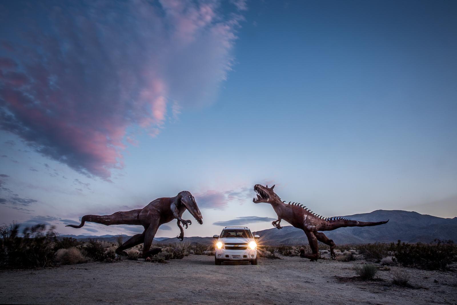365 – 94 – Monsters vs Monstertruck