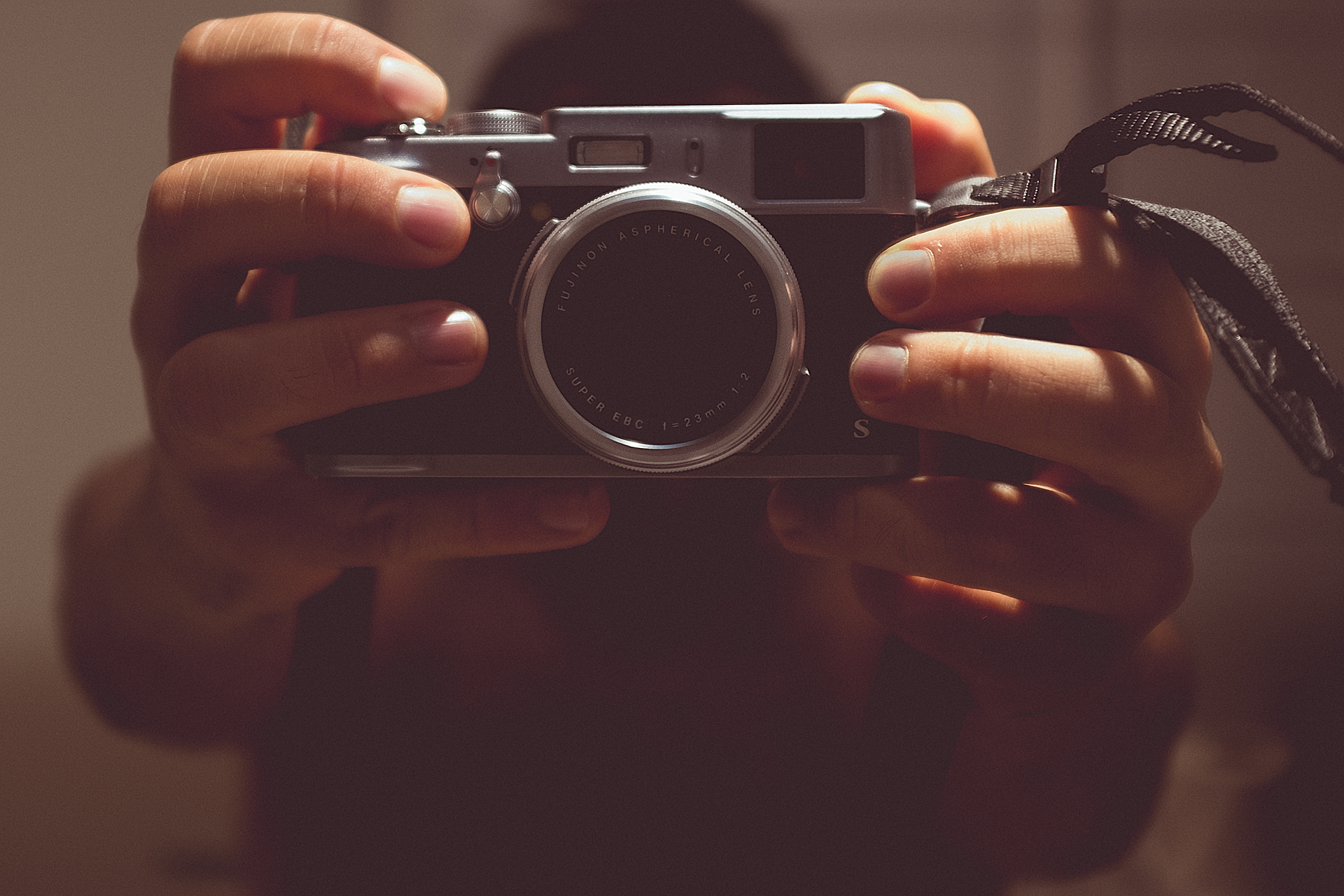 Day 226: The X100S