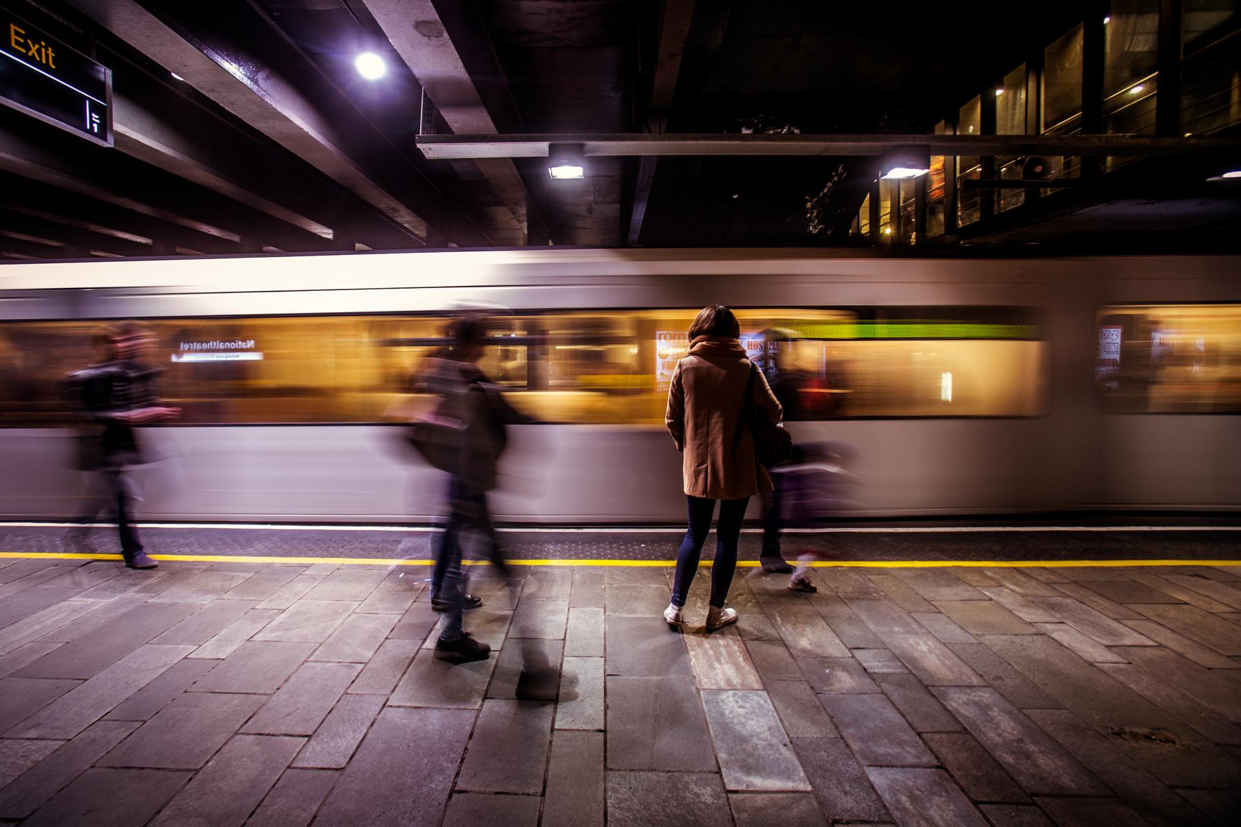 Subwaysurfer