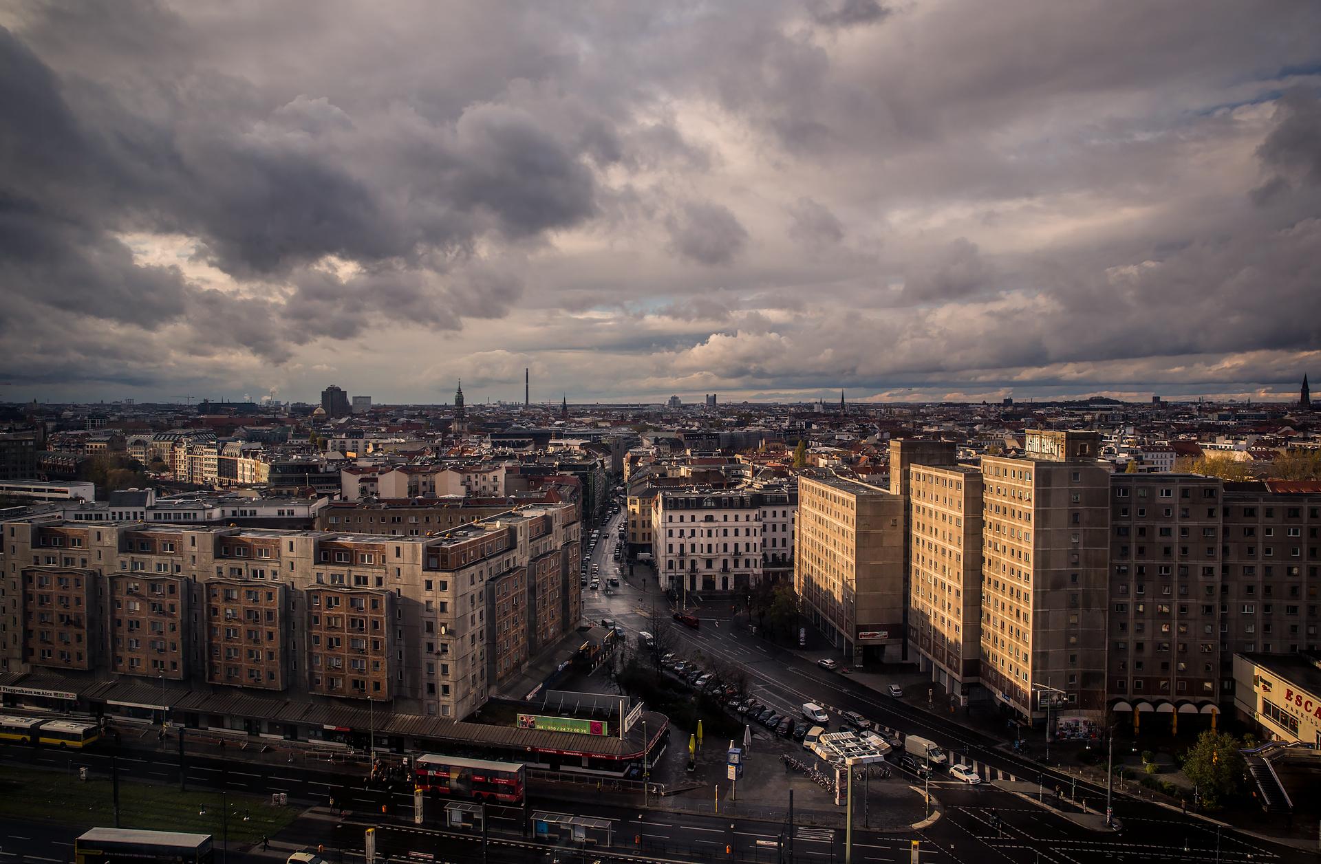 Day 313: Berlin!