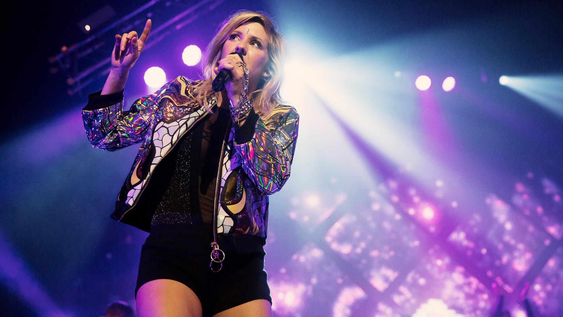 Ellie Goulding, Oslo Spektrum 2014