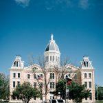 Marfa Texas City Hall