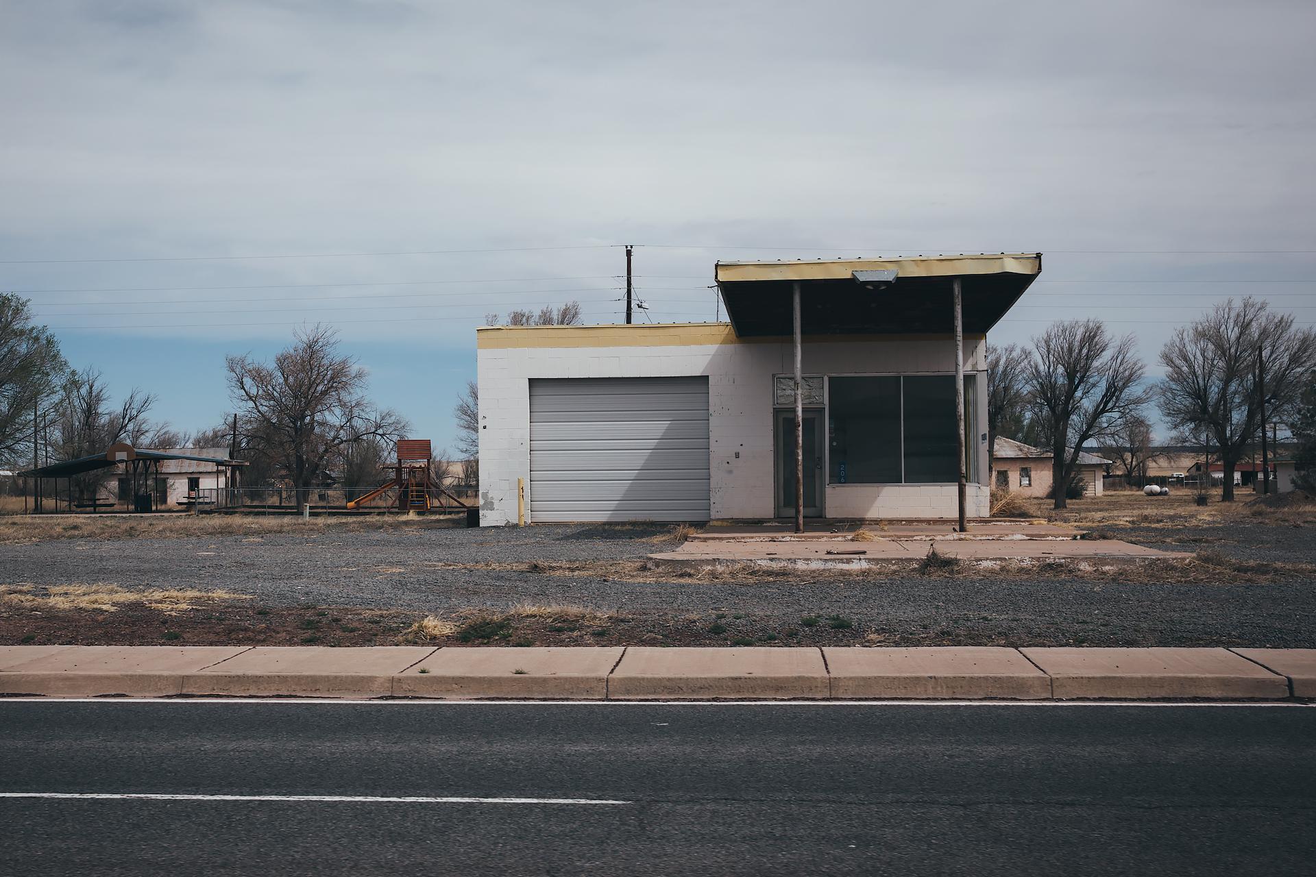 Driveby Shooting, Texas