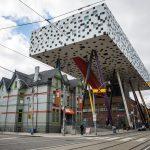 Ontario college of arts and design