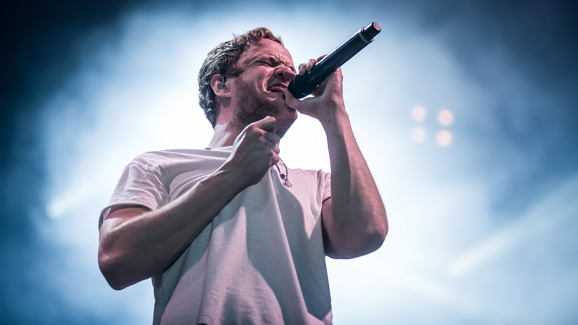 Imagine Dragons - Hovefestivalen