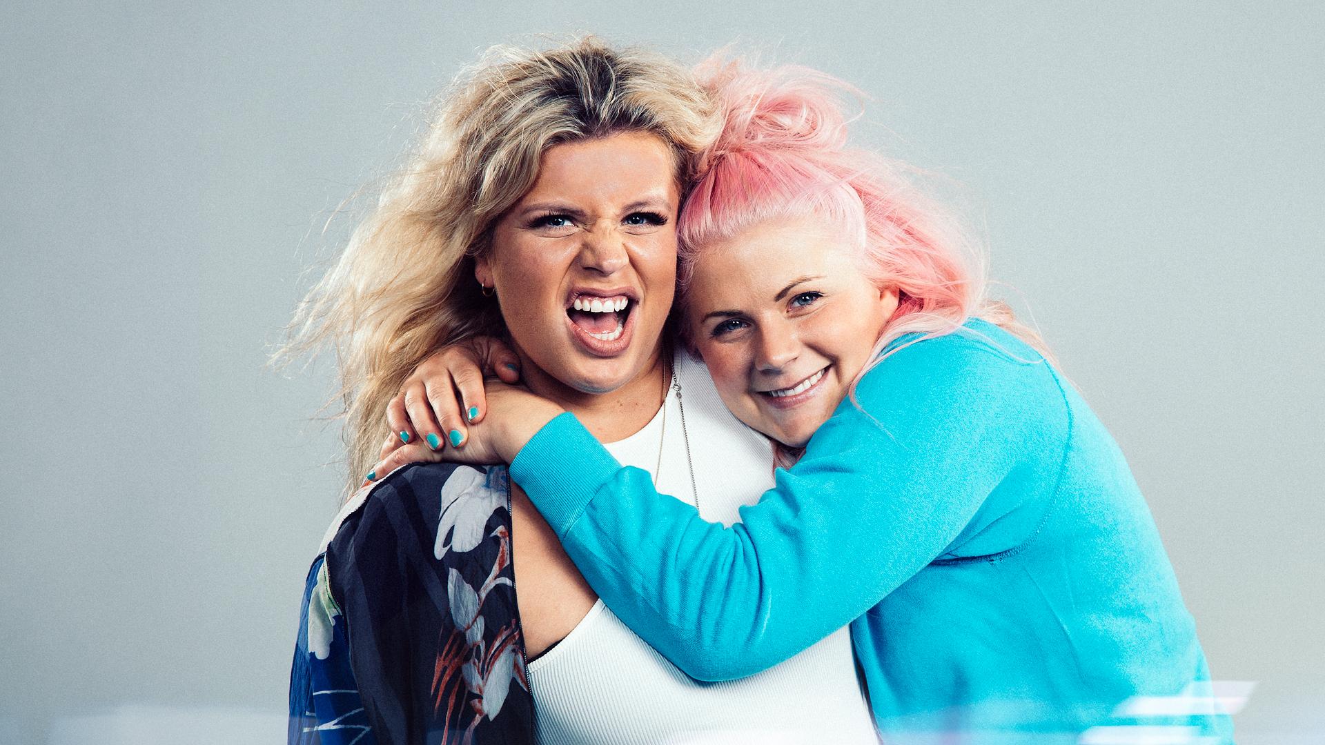 Ulla & Line