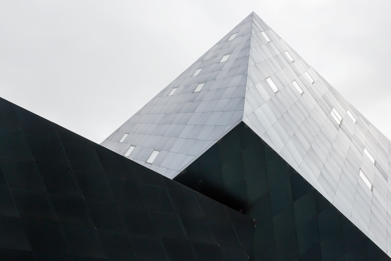 San Francisco Contemporary Jewish Museum