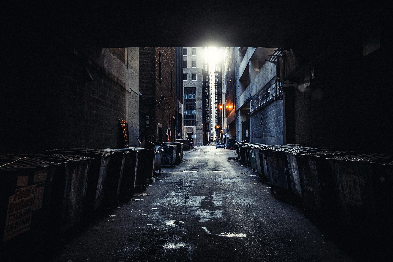 Chicago Alley I