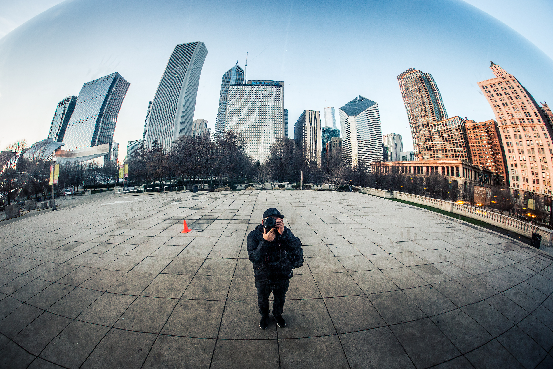 Chicago-Kim