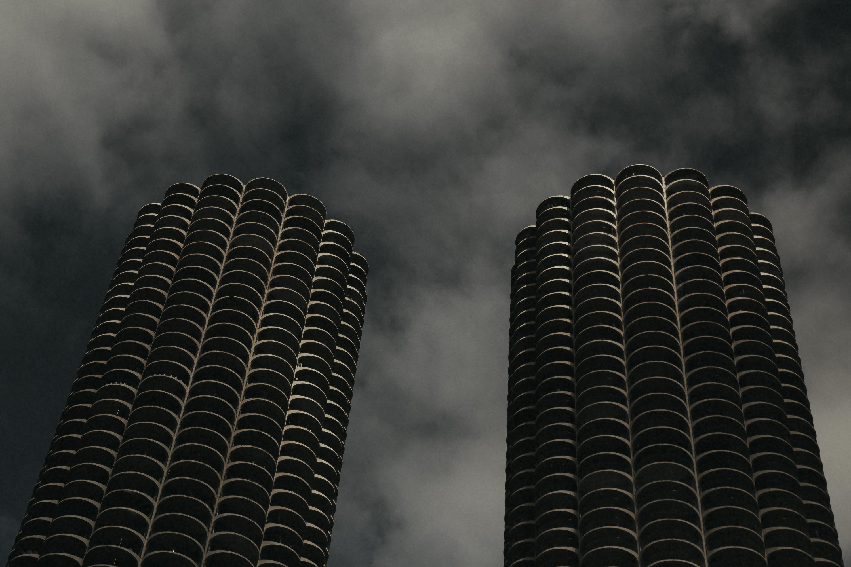 Chicago Marina City