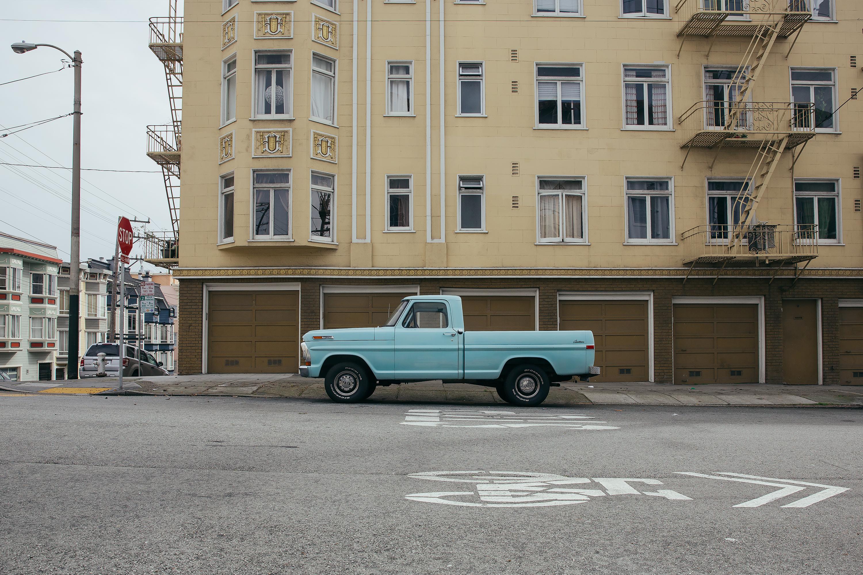 Ford, San Francisco