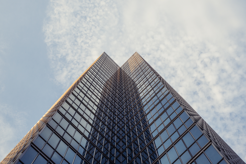 Random Building #853, Toronto