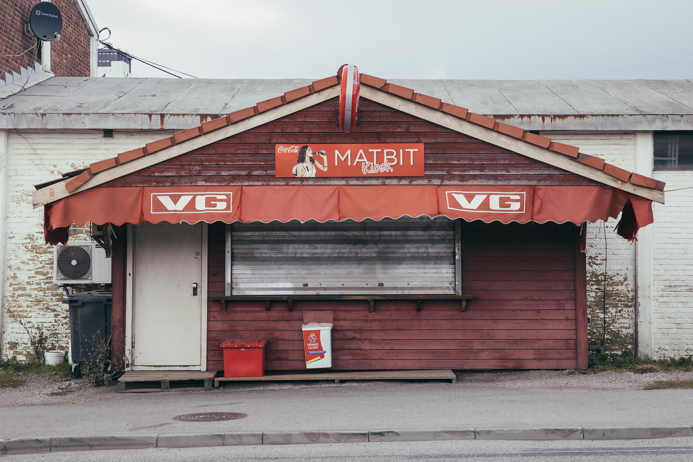 Matbit Kiosk