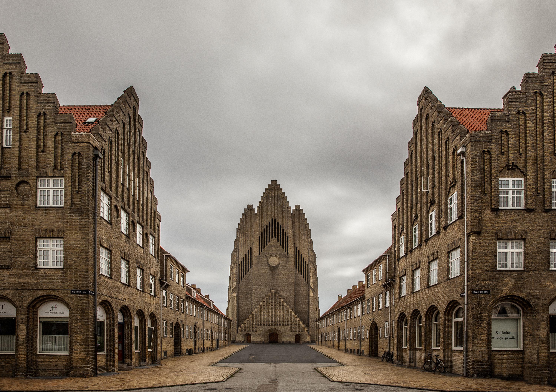 Gruntvigs Church