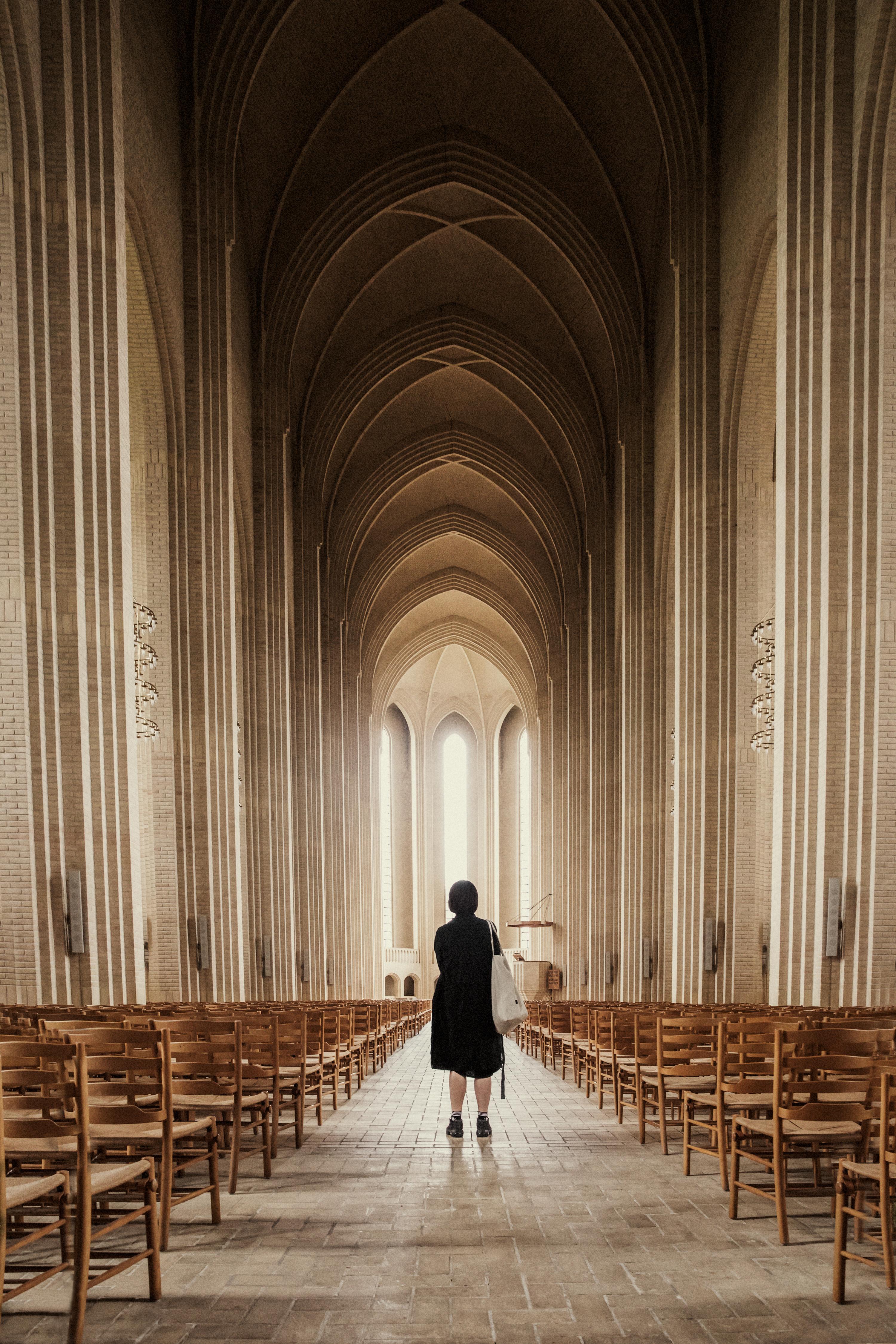 Cecilie @ Gruntvigs Church