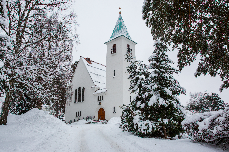 January 20 – Bekkelaget Kirke