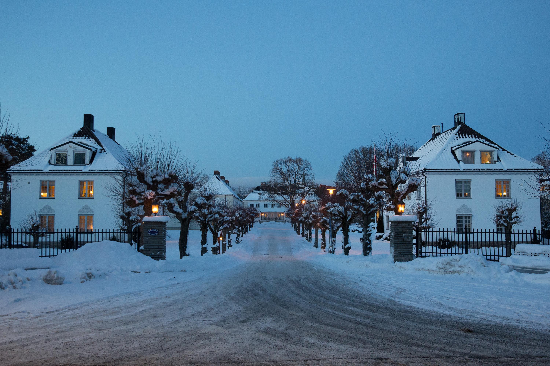 January 17 – Bygdøy