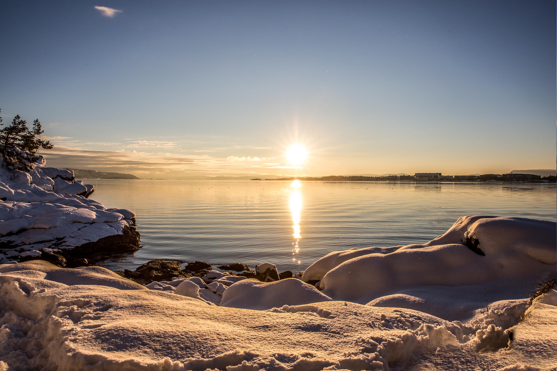 January 23 – Fornebu