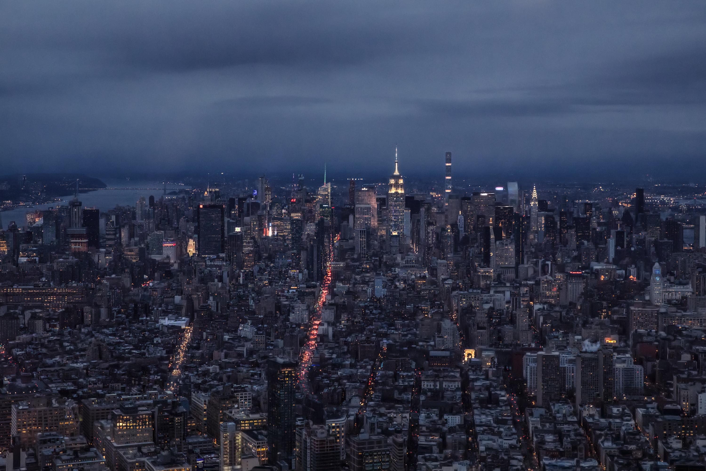 January 30 – One World NYC