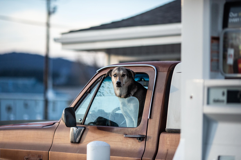 Fuelling, Susanville