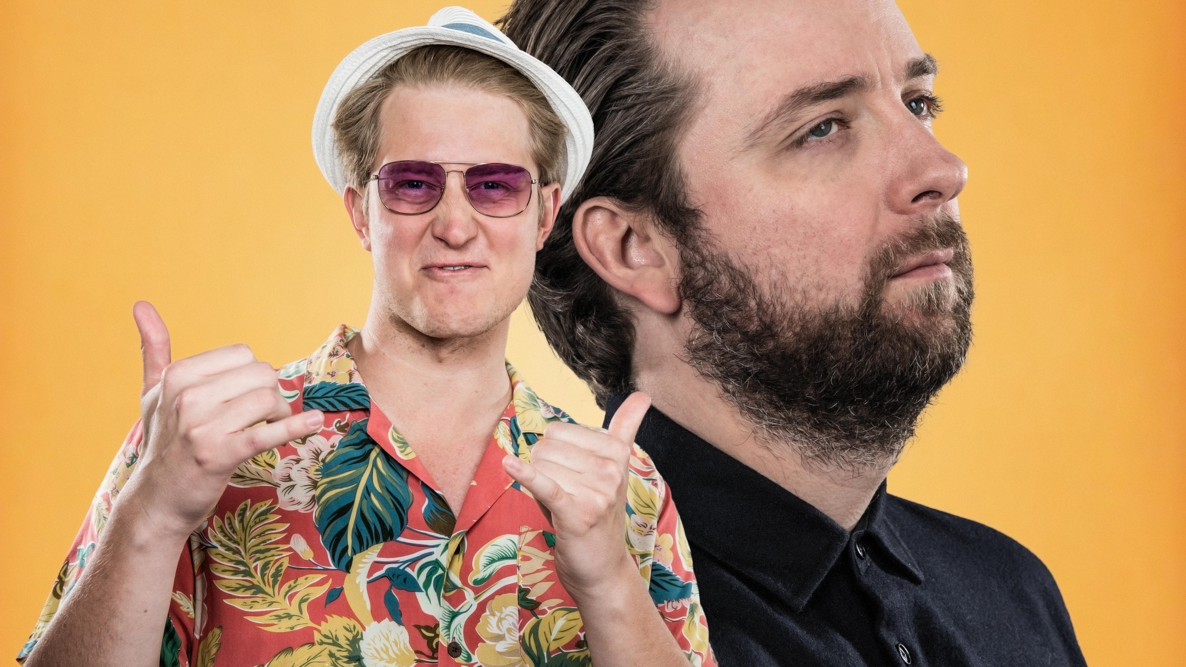 Martin & Mikkelsen