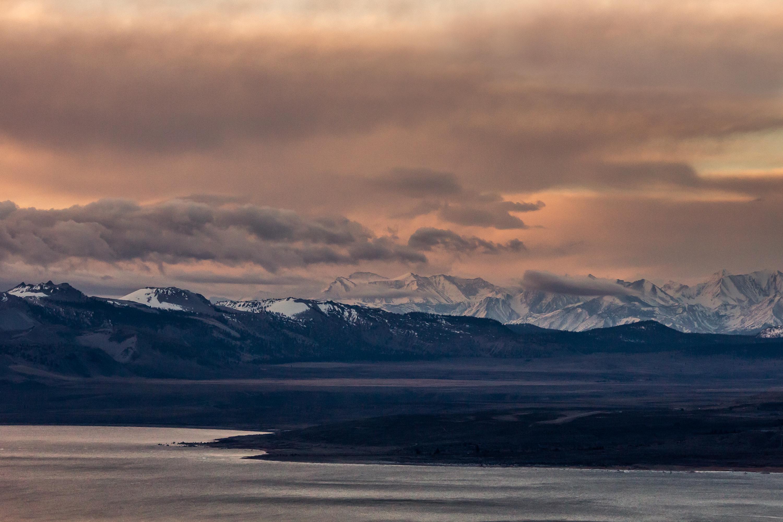 Mono Lake, Lee Vining