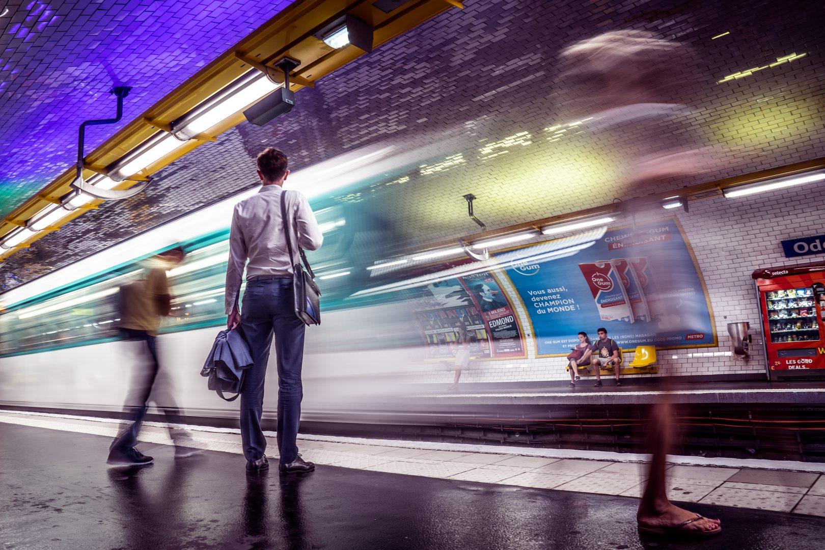 Odeon Subwaystation