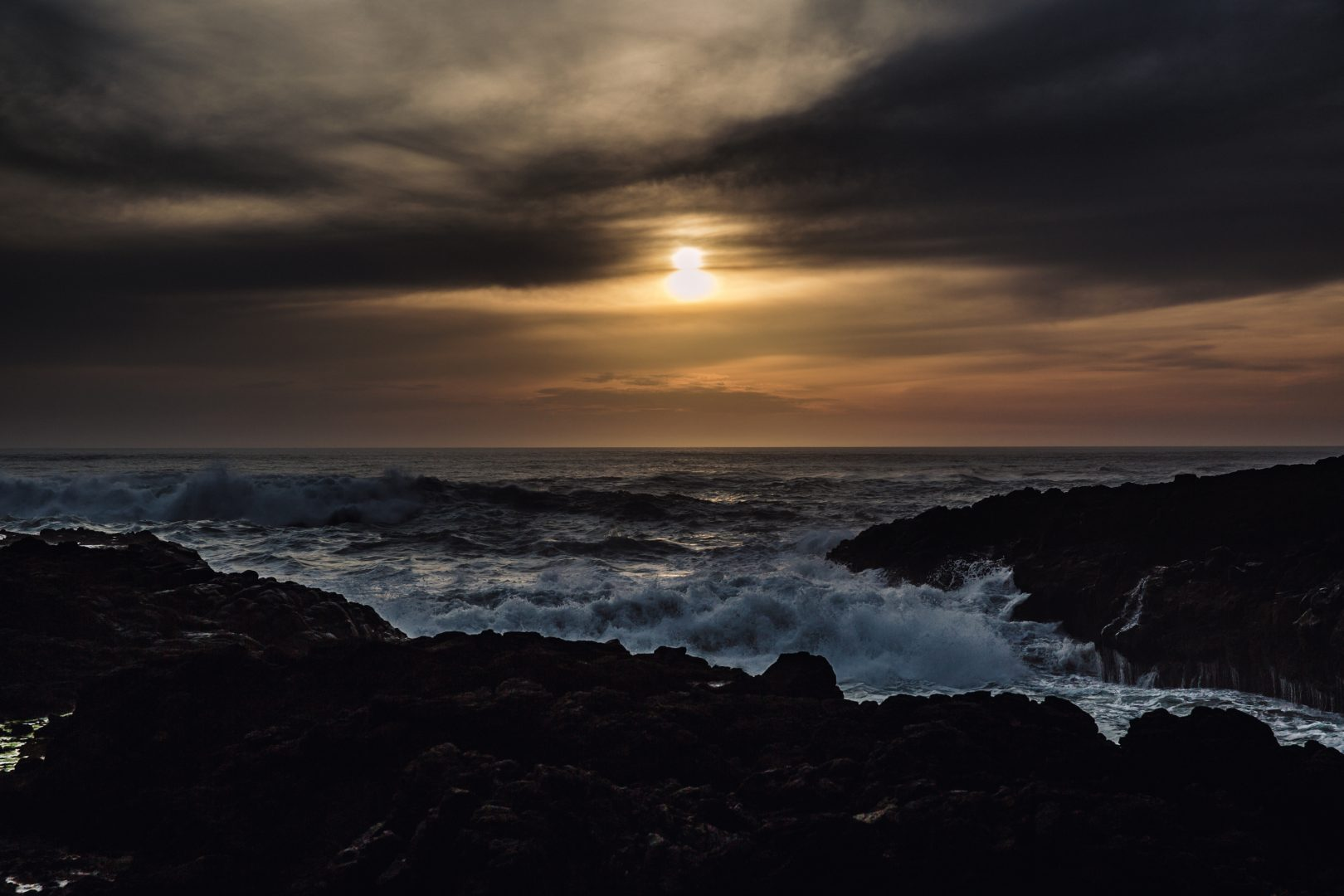 Even more Oregon Coast