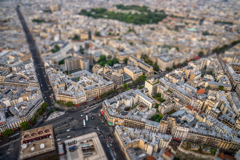 Paris Macro
