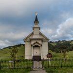 Church outside San Francisco