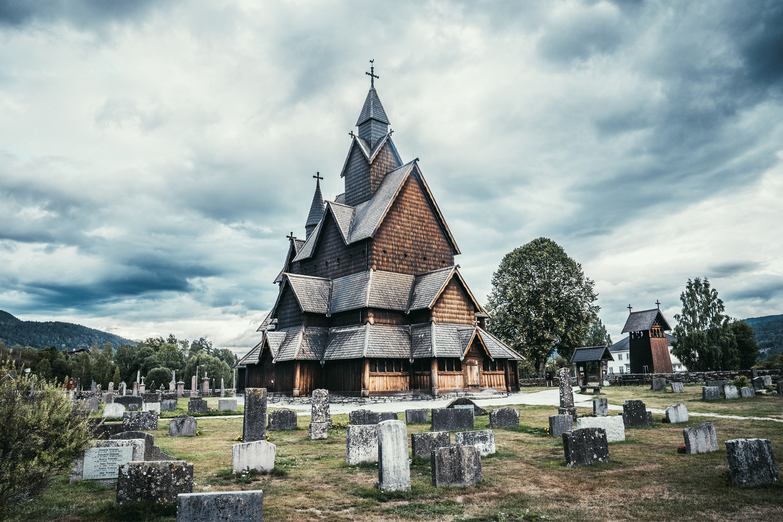 Heddal Church